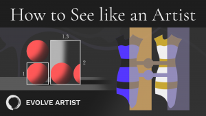 how to see like an artist